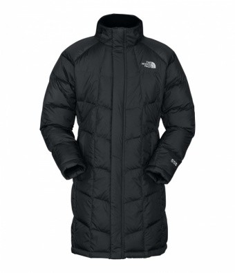 The North Face Girls Metropolis Parka
