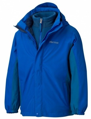 Marmot Boys Northshore Jacket