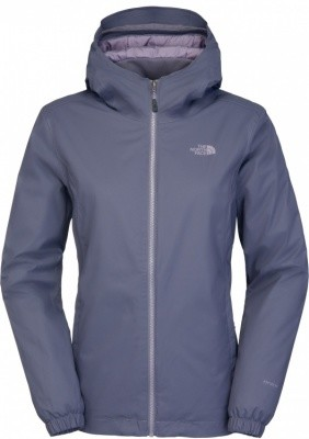 The North Face Womens Quest Insulated Jacket
