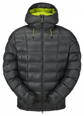 Mountain Equipment Lumin Jacket