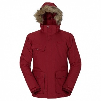 Jack Wolfskin Nova Scotia II Texapore Jacket Men