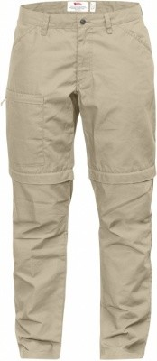 Fjällräven High Coast Zip-Off Trousers Women