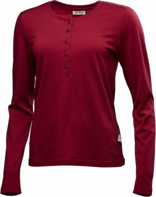 Lundhags Merino Light Womens Top