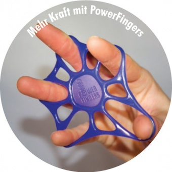 Handtrainer-Set PowerFingers