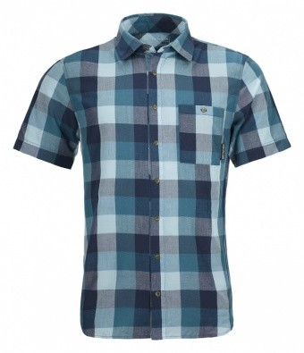 Ortovox Cortina Shirt Short Sleeve Men