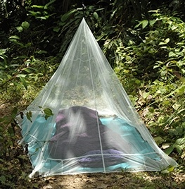 Cocoon Mosquito Outdoor Net Ultralight