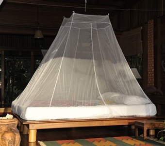 Cocoon Mosquito Travel Net Ultralight