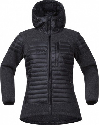 Bergans Osen Down Wool Lady Jacket