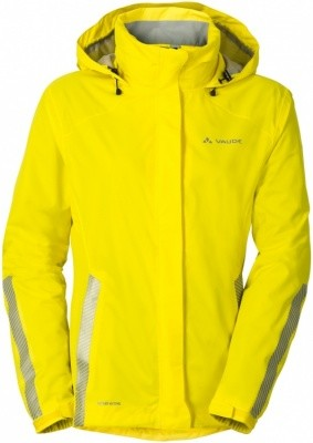 VAUDE Womens Luminum Jacket