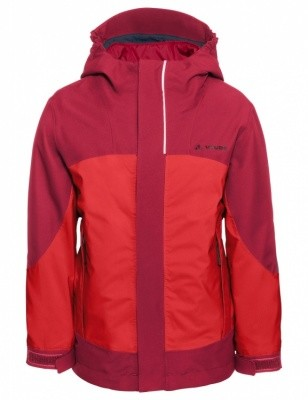 VAUDE Kids Suricate 3in1 Jacket III