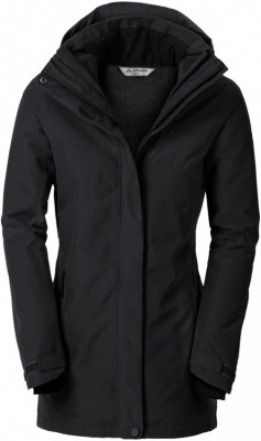 VAUDE Womens Altiplano Wool Parka