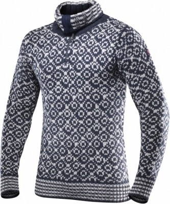 Devold Svalbard Sweater Zip-Neck