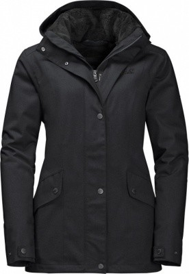 Jack Wolfskin Park Avenue Jacket Women