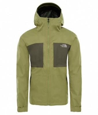 The North Face Mens Purna 2L Jacket