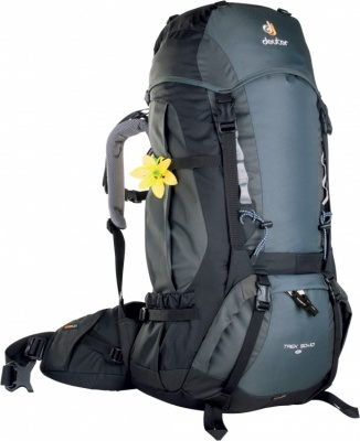 Deuter Trek 50+10 SL