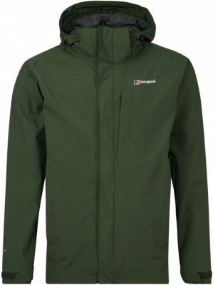 Berghaus Hillwalker Long Jacket IA