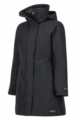 Marmot Womens West Side Component Jacket