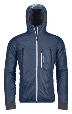 Ortovox Swisswool Light Tec Piz Boe Jacket