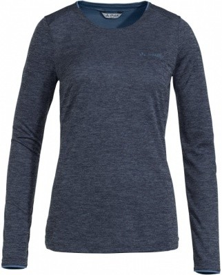 VAUDE Womens Essential LS T-Shirt