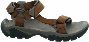 Teva Terra Fi 5 Universal Leather Men