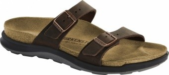 Birkenstock Sierra CT Oiled Leather