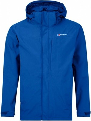 Berghaus Hillwalker Long IA Shell Jacket