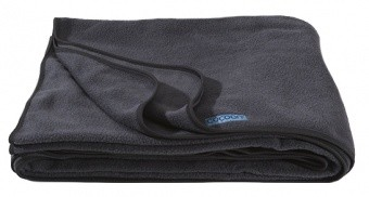 Cocoon Fleece Blanket / Fleecedecke