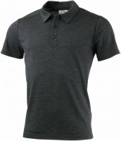 Lundhags Merino Light Polo Tee