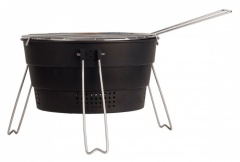 PopUpGrill Pop up Grill 280mm
